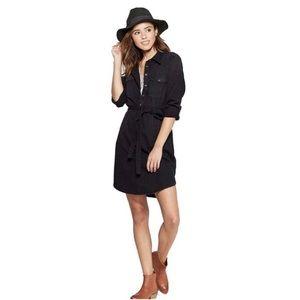 Universal Thread Button Down Dress